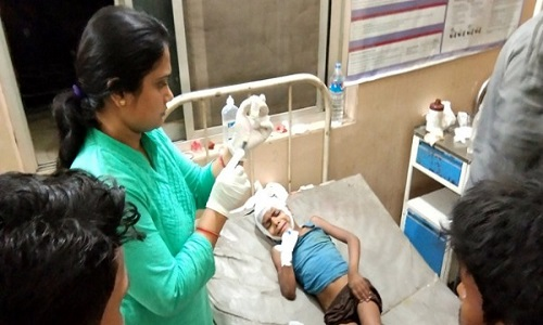 নেপালে বজ্রপাতে ২৫ জন নিহত, আহত চারশতাধিক