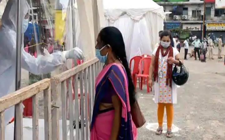 ভারতে আক্রান্তের সংখ্যা সামান্য বেড়েছে