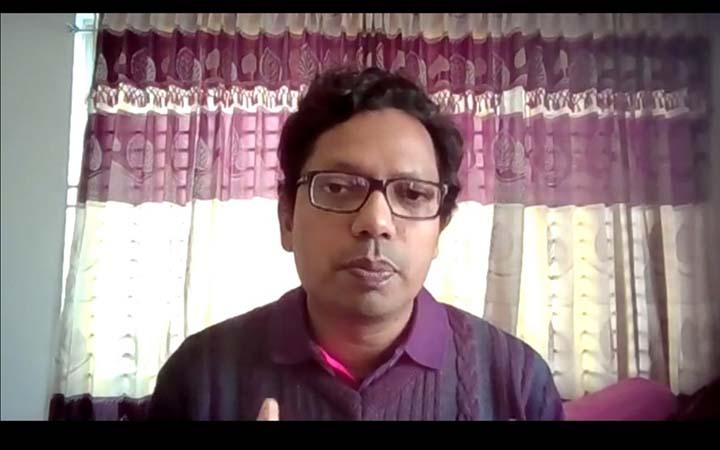 আইসিটি সেক্টরে ভারতের সহযোগিতা আরো প্রসারিত হবে : আইসিটি প্রতিমন্ত্রী