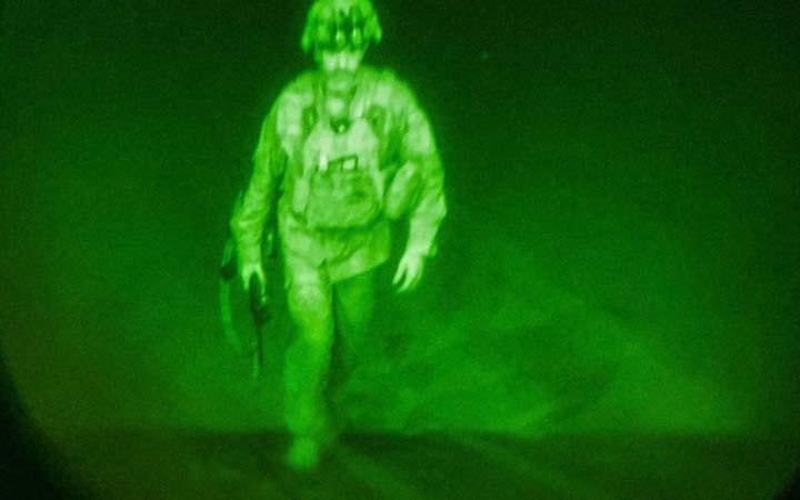 আফগানিস্তানে মার্কিন দখলের অবসান, তালেবানের বিজয় উল্লাস