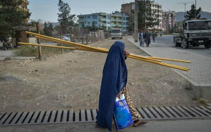 আফগানিস্তানে কী ধরনের সরকার আসছে