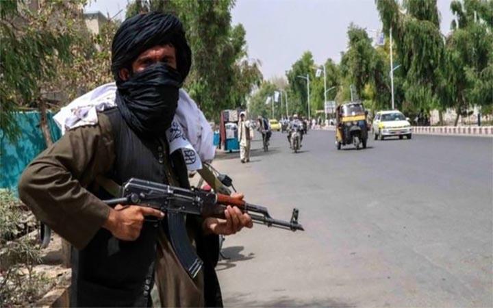 পাঞ্জশিরে অভিযান, একটি জেলা দখল করে নিয়েছে তালেবান
