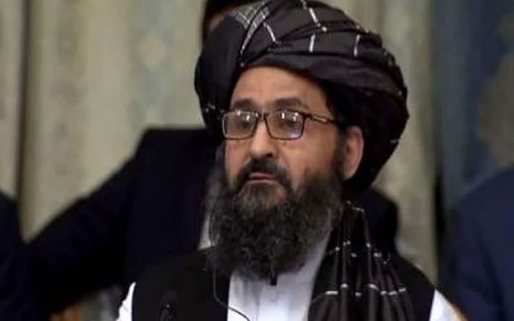 আফগানিস্তানের নতুন সরকারের নেতৃত্ব দেবেন বারাদার