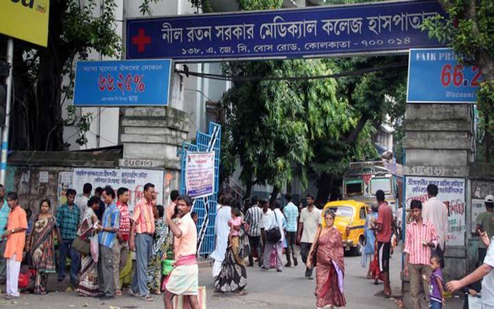 পশ্চিমবঙ্গ  : অজানা জ্বরে আক্রান্ত শিশুরা, মৃত্যু, আতঙ্ক