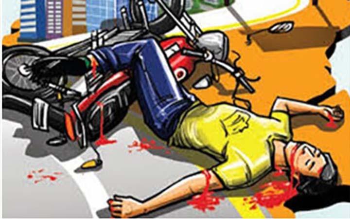 যাত্রাবাড়ীতে সড়ক দুর্ঘটনায় মোটরসাইকেল চালক নিহত