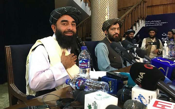 আফগানিস্তানে সরকারের ঘোষণা আসবে আজ