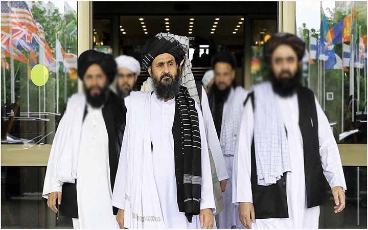আফগানিস্তানের নতুন রাষ্ট্রপ্রধান মনোনীত