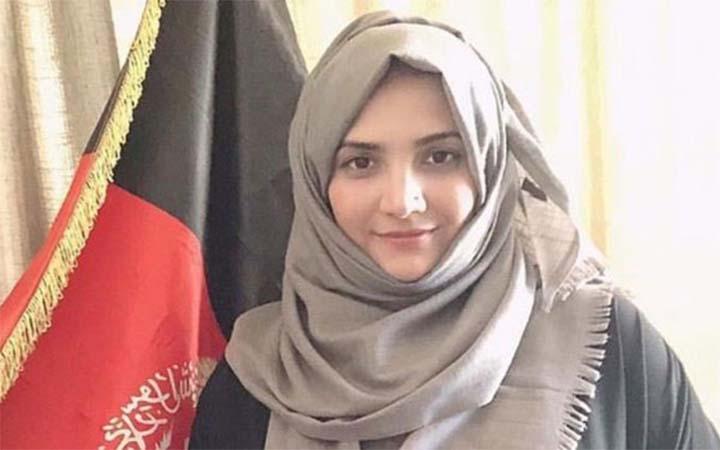 আফগানিস্তানে নারী মানবাধিকার কর্মীকে গুলি করে হত্যা