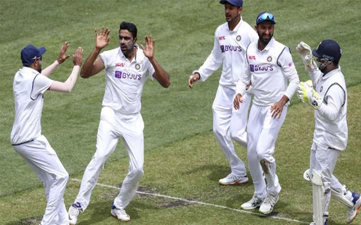 ৩৬ রানের দুঃখ ভুলে বক্সিং ডে টেস্ট জয় ভারতের