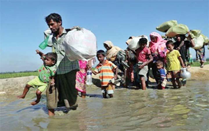 রোহিঙ্গা প্রত্যাবাসন নিয়ে বাংলাদেশ-মিয়ানমার আলোচনা স্থগিত