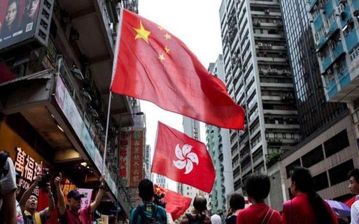 হংকংয়ের জন্য 'দেশপ্রেমিক' আইন পাস করছে চীন