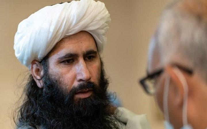 আফগানিস্তান থেকে জোরপূর্বক মাার্কিন সেনা বহিষ্কার করা হবে: তালেবান
