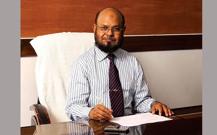 অধ্যাপক ডা: আশরাফ আলীর ইন্তেকাল: শোক
