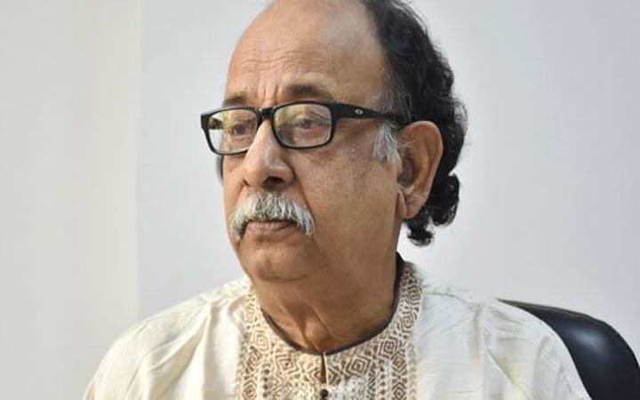 বাংলা একাডেমির মহাপরিচালক কবি হাবীবুল্লাহ সিরাজী মারা গেছেন
