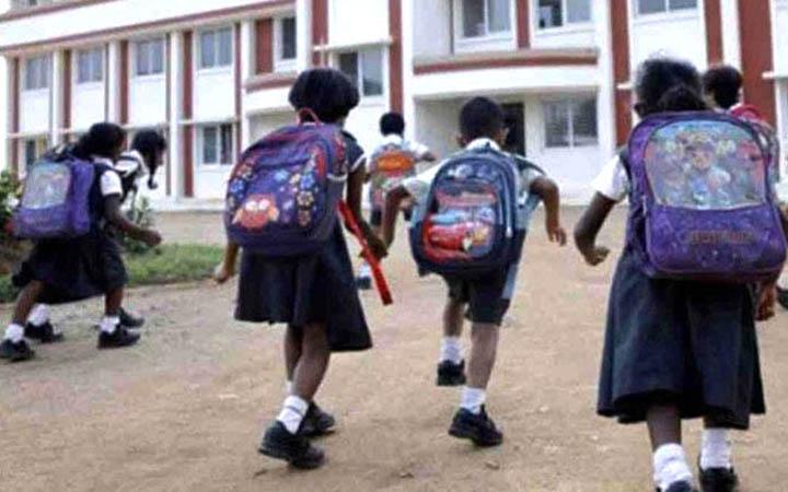 শিক্ষাপ্রতিষ্ঠান কবে খুলছে জানা যাবে বুধবার