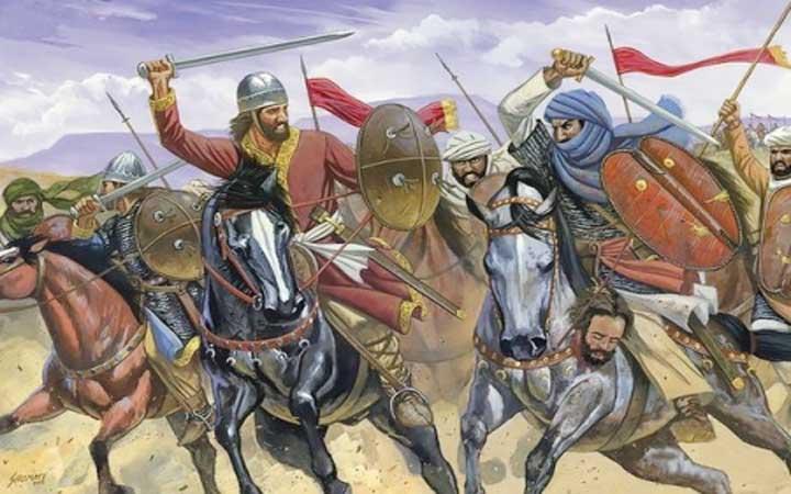 আল্লাহর রাস্তায় শহীদ হয়েও এক প্রকার মানুষ জাহান্নামে যাবে
