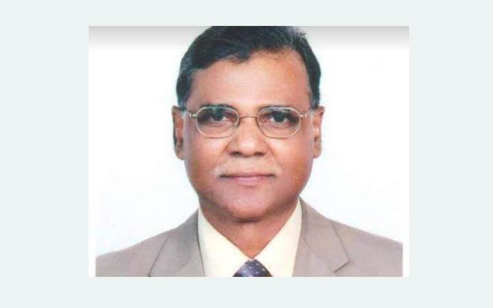 জবির নতুন উপাচার্য অধ্যাপক ড. ইমদাদুল হক