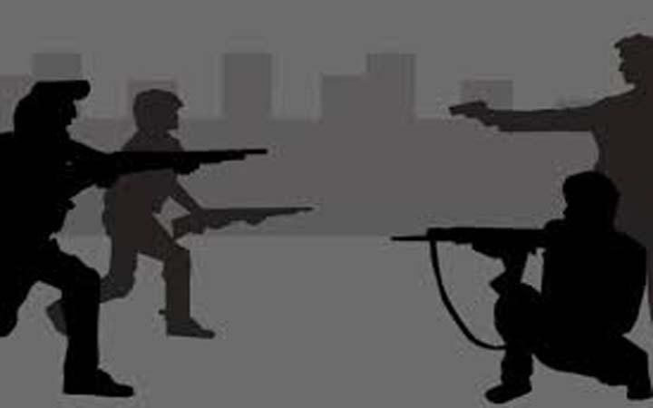 কক্সবাজারে র্যাবের সঙ্গে 'বন্দুকযুদ্ধে সন্ত্রাসী' নিহত