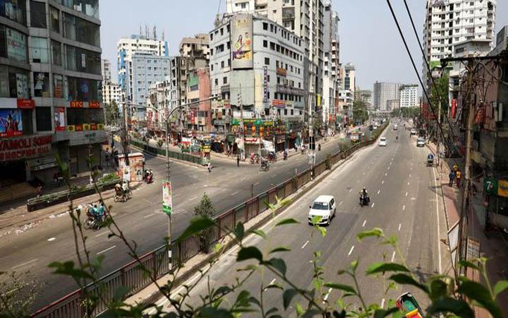 প্রজ্ঞাপন জারি : 'লকডাউনের' মেয়াদ বাড়ল ১৬ মে পর্যন্ত