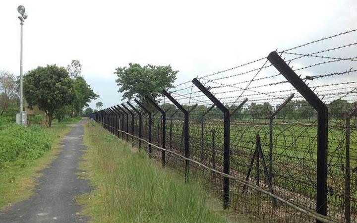 ভারত-বাংলাদেশ সীমান্ত বন্ধ ঘোষণা