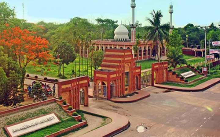 জাহাঙ্গীরনগর বিশ্ববিদ্যালয়ে প্রায় দেড় হাজার কোটি টাকা দিয়ে কী তৈরি করা হচ্ছে