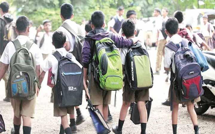 নভেম্বরেও খুলছে না শিক্ষা প্রতিষ্ঠান