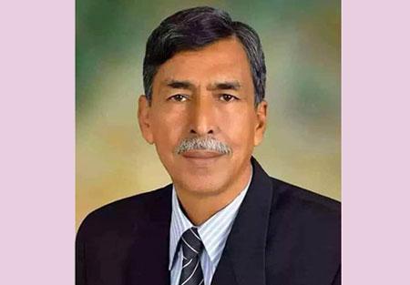 শপথ নিলেন বিএনপি নেতা জাহিদ