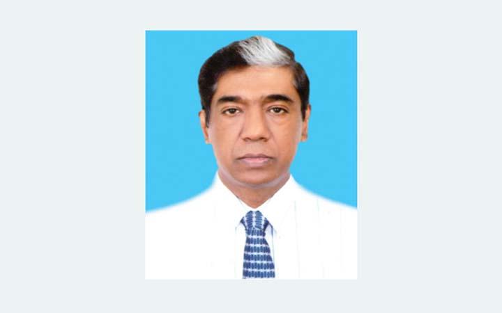 কুমিল্লা-৭ : আওয়ামী লীগের প্রার্থী প্রাণ গোপাল দত্ত