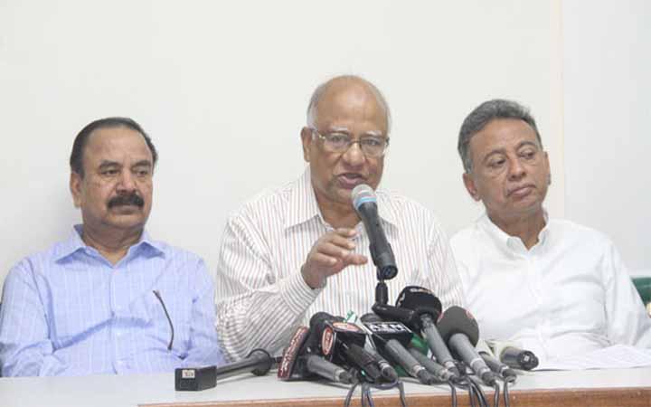 ভোলার ঘটনায় বুধবার বিএনপির প্রতিবাদ কর্মসূচী